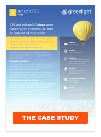 Ideation platform case study