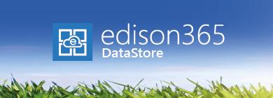 Datastore banner for web