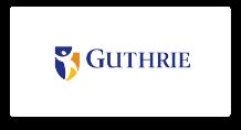 Guthrie Logo