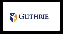 Guthire Logo