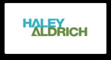 Haley Aldrich Logo