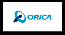 Orica Logo