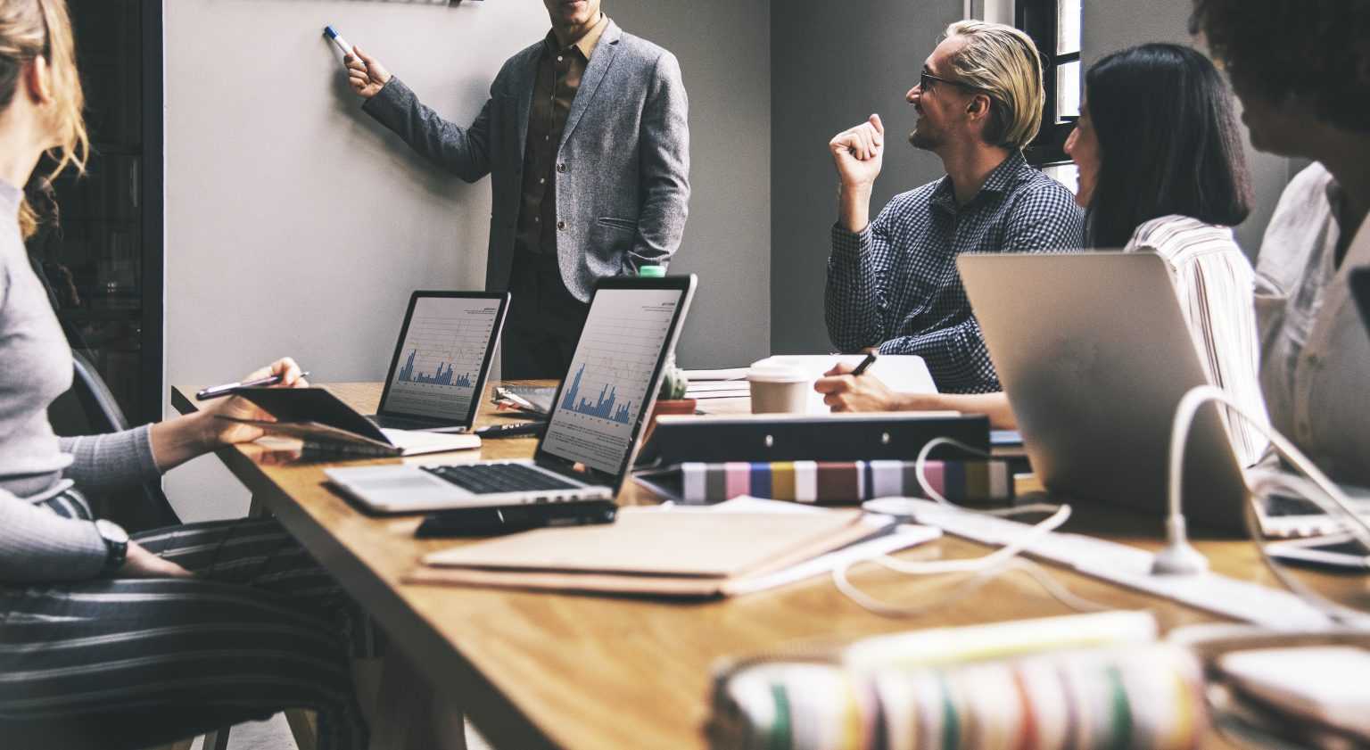 business case management software