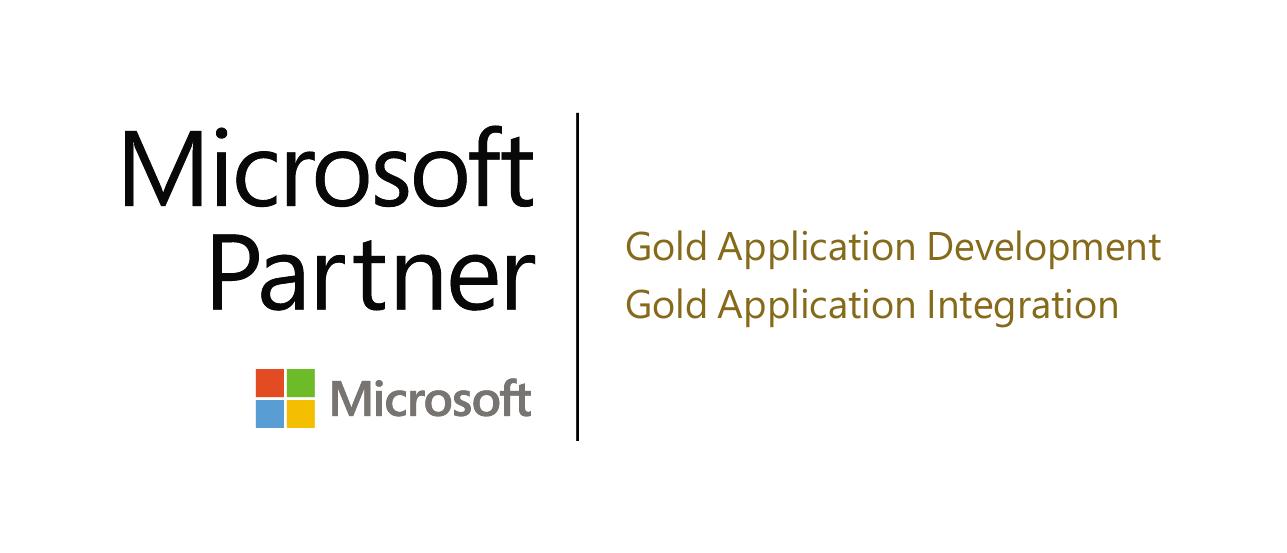 edison365 - Microsoft Gold Partner Logo